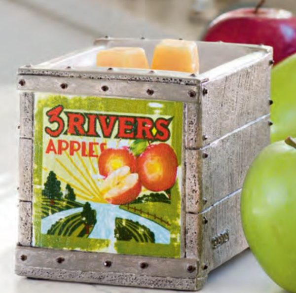 Fruit Crate Scentsy Warmer