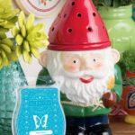 Garden Gnome Warmer