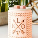 Scentsy Love Swept Warmer