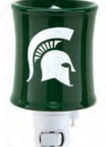 Michigan State Nightlight Scentsy Warmer