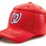 Washington Baseball Hat Scentsy Warmer