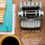 qwerty scentsy warmer of the month may 2017