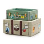 bon voyage suitcase scentsy warmer