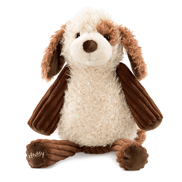henry the hound dog scentsy buddy