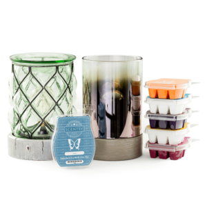 scentsy warmers and scents