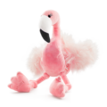 Farah the Flamingo Scentsy Buddy
