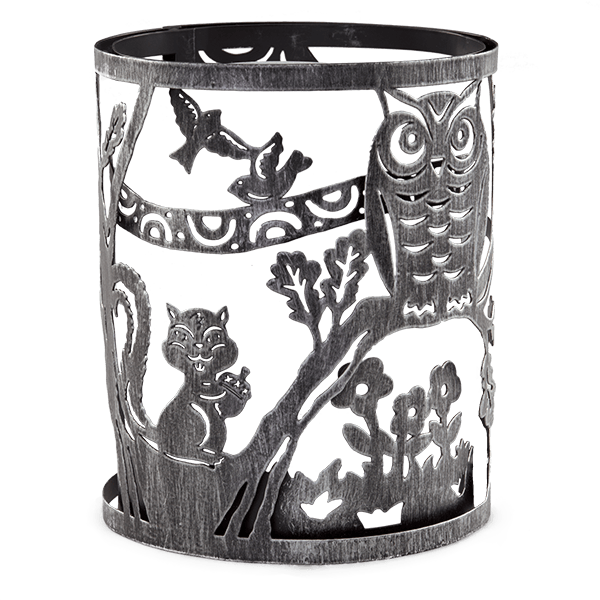 Friendly Forest Scentsy Wrap