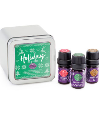 Holiday Scentsy Oil 3 Pack