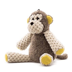 Mollie the Monkey Scentsy Buddy Clip