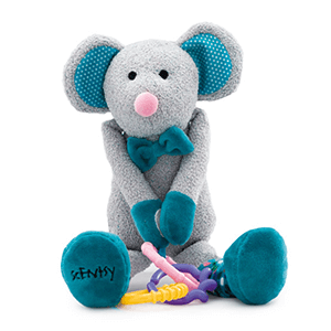 Murphy the Mouse scentsy sidekick