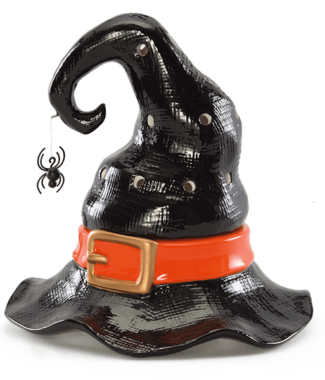 Salem Witches Hat Scentsy Warmer