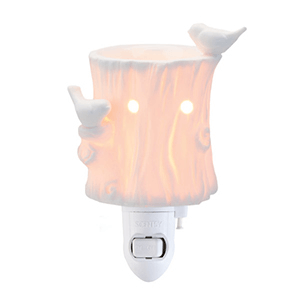 Tweet Scentsy Nightlight Warmer