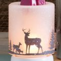 Wildlife Scentsy Mini Warmer