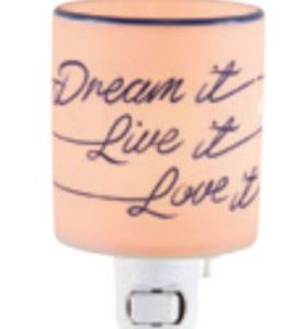 dream it nightlight warmer