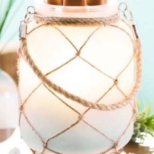 Seas the Day Scentsy Candle Warmer