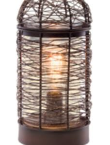 Vino Scentsy Wine Bottle Shaped Warmer