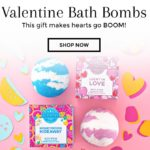 scentsy valentine bath bombs special