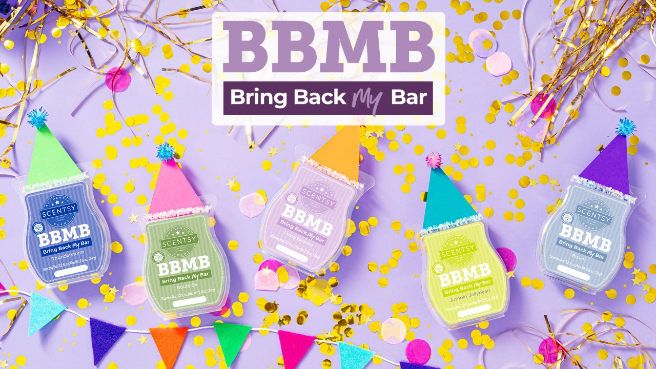 Top 25 Scentsy Fragrances Selected For Bring Back My Bar 2020 Scentsy Warmers The Safest Candles