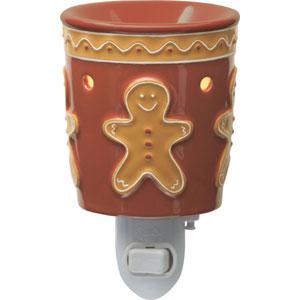 Gingerbread Plug In