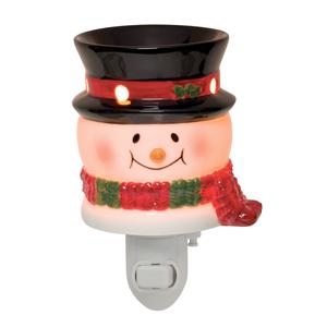 Snowman Plug In
